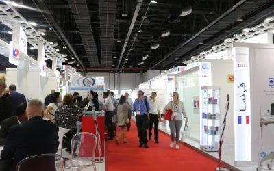 French Healthcare Expertise At Arab Health 2020