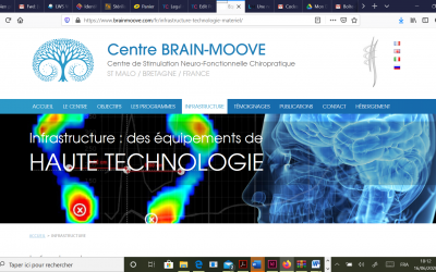 Brainmoove invests in new technology